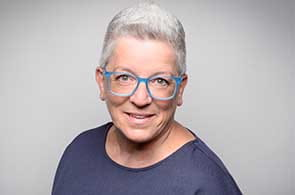 Regina Steuber