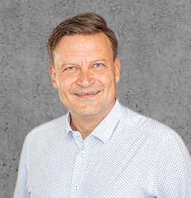 Bernd Homuth