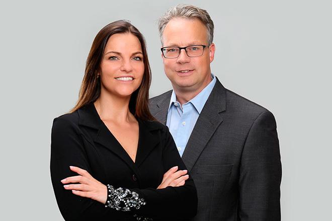 Dana Serra & Michael Grothe